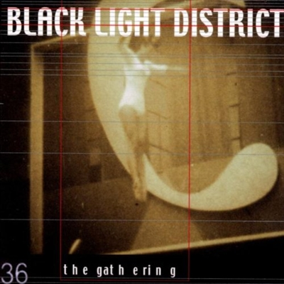 Black Light district CD-EP