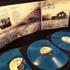 Downfall 3LP Blue Coloured Edition