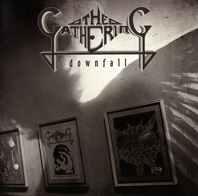 Downfall -The Early Years- CD