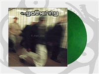 IF_THEN_ELSE GREEN COLOURED vinyl
