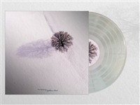 Nighttime Birds Crystal Clear COLOURED vinyl