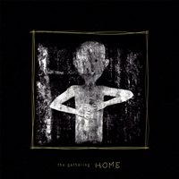 Home CD - Peaceville edition
